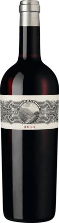 Promontory Red Napa Valley 2013