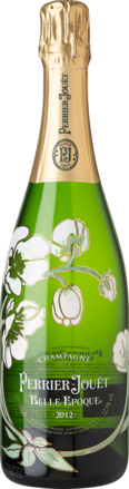 Champagne Perrier Jouët Belle Epoque Brut, Champagne AC 2012