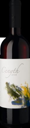 Cenyth Sonoma County 2016