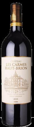 Château Les Carmes Haut-Brion Pessac-Léognan AOP, Magnum 2018