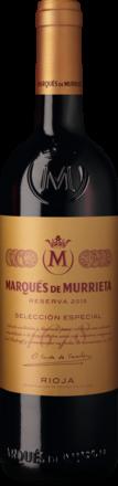 Murrieta Rioja Reserva Selección Especial Rioja DOCa 2015