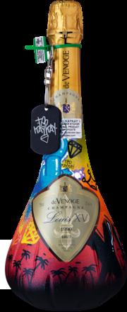 Champagne de Venoge TeoKayKay Limited Edition Brut, Champagne AC, Geschenketui 1996
