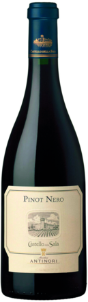 Pinot Nero della Sala Umbria IGT 2016