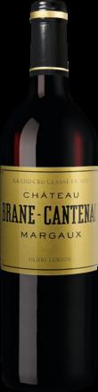 Château Brane-Cantenac Margaux AOP, 2ème Cru Classé 2018
