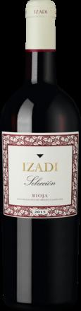 Izadi Rioja Selección Rioja DOCa 2015