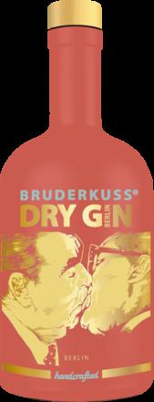 Bruderkuss Gin Coral Edition 46 % vol. 0,5 L