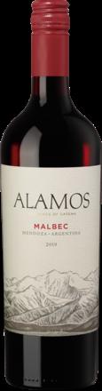 Alamos Malbec Mendoza 2019
