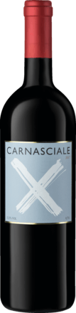 Carnasciale Toscana IGT 2017