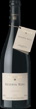 Reserva Real DO Penedès 2015