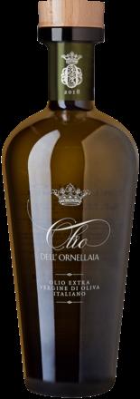 Olio dell' Ornellaia Natives Olivenöl extra, 500 ml 2019