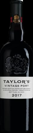 Taylor's Vintage Port Douro DOC, 20% Vol. 2017
