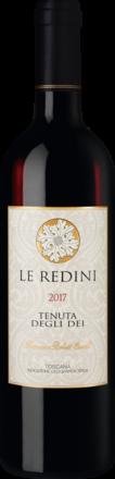 Le Redini Toscana IGT 2017