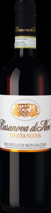 Tenuta Nuova Brunello Brunello di Montalcino DOCG 2015