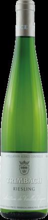 Sélection de Vieilles Vignes Riesling Alsace AOP 2016