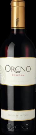 Oreno Rosso Toscana IGT 2018