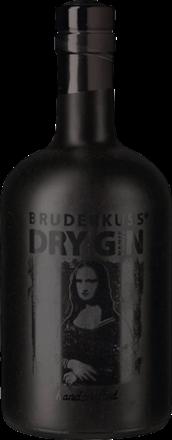 Bruderkuss Gin Black Mona 46 % vol. 0,5 L