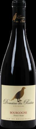 Domaine des Perdrix Pinot Noir Vin de Bourgogne 2017