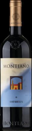 Montiano Rosso Lazio IGP 2016