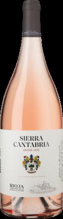 Sierra Cantabria Rioja Rosado Rioja DOCa, Magnum 2019