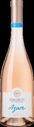 Azure Rosé Côtes de Provence AOP 2019