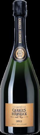 Champagne Charles Heidsieck Millésime Brut, Champagne AC 2012
