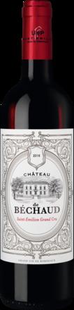 Château de Béchaud Saint-Emilion Grand Cru AOP 2016