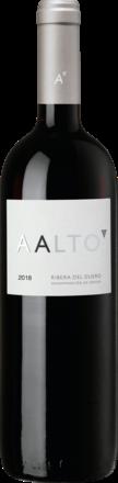 Aalto Tempranillo Ribera del Duero DO 2018
