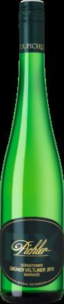 Dürnsteiner Grüner Veltliner Smaragd Trocken, Wachau 2019