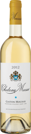 Chateau Musar White Bekaa Valley 2012