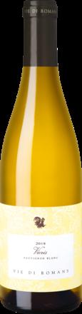 Vie di Romans Vieris Sauvignon Blanc Friuli Isonzo DOC 2018