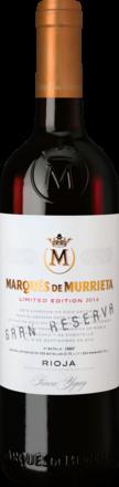 Marqués de Murrieta Rioja Gran Reserva Rioja DOCa, Doppelmagnum 2014