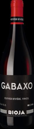 Olivier Rivière Rioja Gabaxo Rioja DOCa 2018