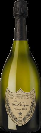 Champagne Dom Pérignon Brut, Champagne AC 2010