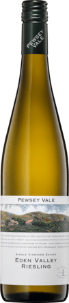Pewsey Vale Eden Valley Riesling Eden Valley, South Australia 2018