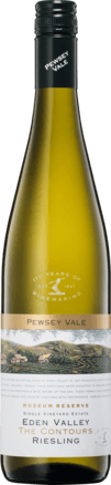 Pewsey Vale The Contours Riesling Eden Valley, South Australia 2014