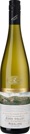10Y The Contours Limited Release Riesling Eden Valley, South Australia 2009