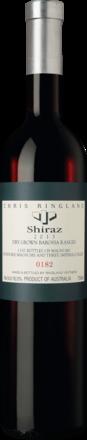 Chris Ringland Barossa Ranges Shiraz Barossa Valley 2013