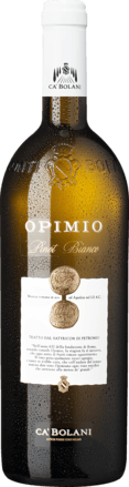 Opimio Pinot Bianco Friuli Aquilea DOC 2018