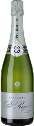 Champagne Pol Roger Pure Extra Brut, Champagne AC