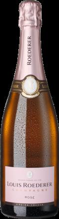 Champagne Louis Roederer Rosé Brut, Champagne AC 2014