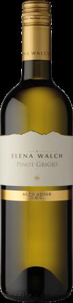 Elena Walch Pinot Grigio Alto Adige DOC 2019