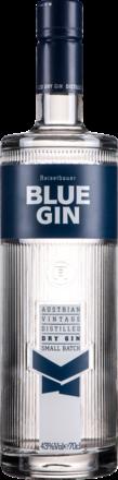 Reisetbauer Blue Gin 43 % vol. 0,7 L