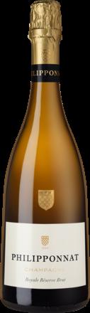 Champagne Philipponnat Royale Réserve Brut, Champagne AC