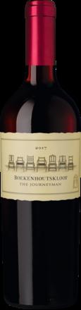 The Journeyman WO Franschhoek 2017
