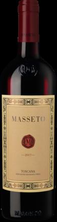 Masseto Toscana IGT 2017