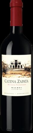 Catena Zapata Nicasia Malbec Mendoza 2016