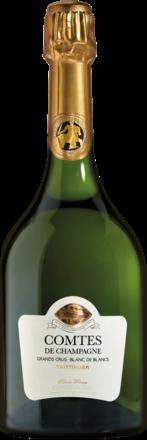 Champagne Taittinger Comtes de Champagne Brut, Blanc de Blancs, Champagne AC 2008