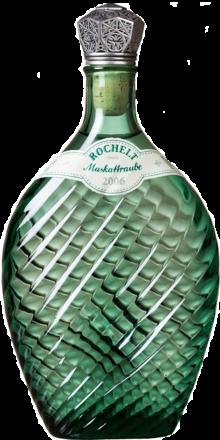 Rochelt Muskattraube 50 % vol. 0,7 Liter 2006