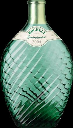 Rochelt Gewürztraminer 50 % vol. 0,7 Liter 2004
