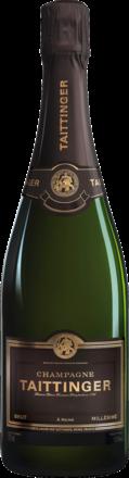 Champagne Taittinger Millésimé Brut, Champagne AC 2014